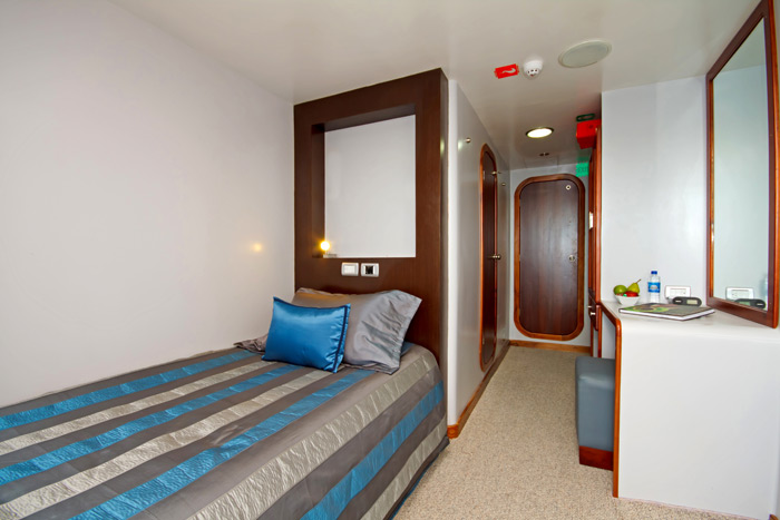 Ocean Spray single room