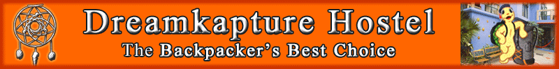 Dreamkapture Banner